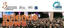 """Science News"" vom SABCS 2015"