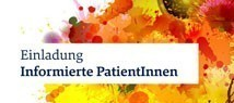 Informierte PatientInnen